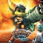 Ratchet and Clank 2 by naga1236
