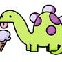 Ice Cream! by FractureFlux