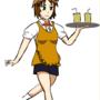 Nameless Waitress