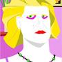Remake - da Vinci autoportrait by Lucketo
