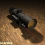 Laser Scope by Revelance