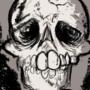 died bones