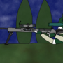 On the Snipers point