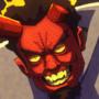 The Artistic Demon