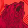 Radioactive Bear