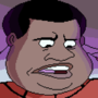 Fat Albert discovers a horrible secret