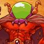 Mysterious Ball Head