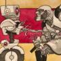 Adventure Zone Magnus vs. Robot