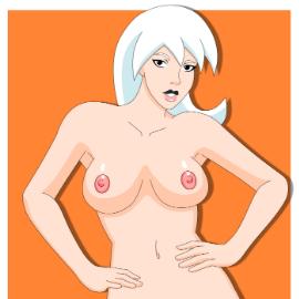 Naked Drew Saturday Nude Gif