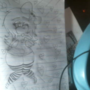 old drawing