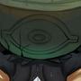 Midna anal gape