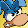 Rayman 1 LockJaw