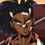 Yakuza themed commission