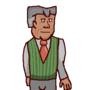 Mr. Reily: (Bio Card)