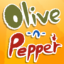 Olive and Pepper [2020]