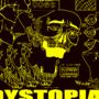 """""""DYSTOPIAN DREAMS"""" cover"""