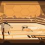 GIF:bee brawl