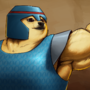 Doge completes Dragon Slayer
