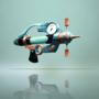 The Aerodynamic Splash-o-Matic