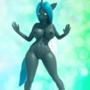 Chrysalis Dance Nude