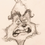 The Grinch sketch