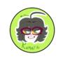 Komaru Naegi Pin Design (6/9)