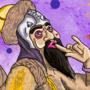 Kinky Khan Conqueror