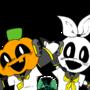 Kagamine Spooks