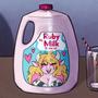 RUBY PLEASE