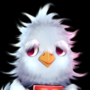 Silkie Chicken Villager!