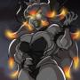 God Slayer Bowsette