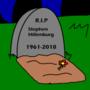 R.I.P Stephen Hillenburg :(