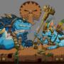 Lizardmen Podcast -Commission-