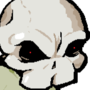 """The Skull Kid"""