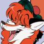 Scottish fox doodles