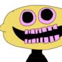 Monster Lemon Demon