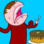 Ah Want Hawt Cakes!