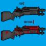 M14 by girwasx