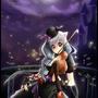 Midnight Melody by ZakkVanBurace