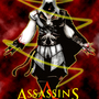 Red Ezio by Adaxx