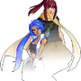 Rebirth Main Characters by Kumakun4