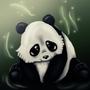 Panda by Maszrum