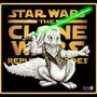 Clone Wars, Kushiban Jedi. by johngoldenwolf