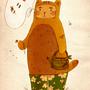 bear. by Oelbachtaucher