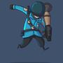 Goomba Soldier by ColonelCheru
