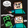 Minecraft - Caves