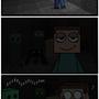 Minecraft - Nights by ColonelCheru