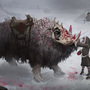 arctic war beast
