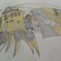 Mecha-Wasp by Kampfente35