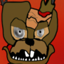 My attempt at drawing Scraptrap